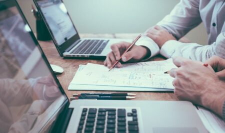 Do you have submitted annual company tax return?