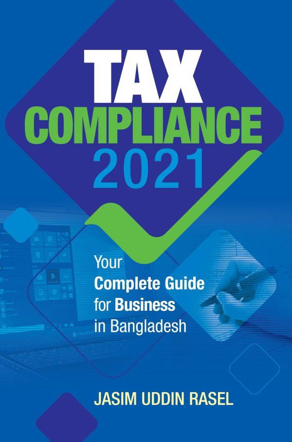 Tax Compliance Book Bangladesh