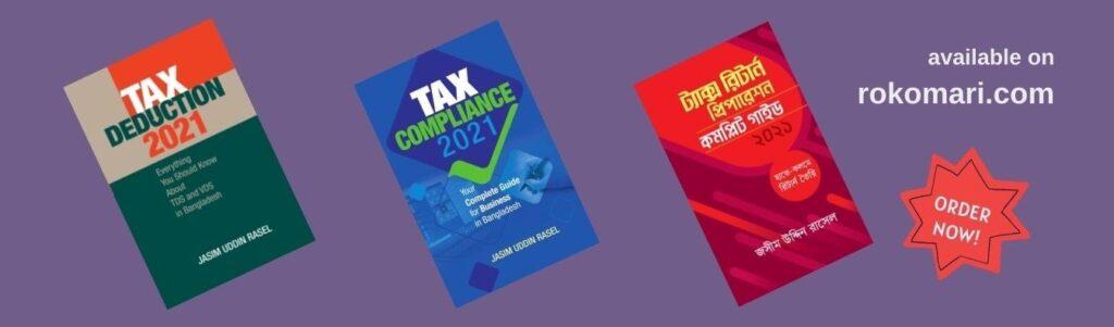 Tax Books